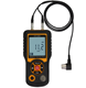 portable digital thickness gauge /handheld ultrasonic thickness meter