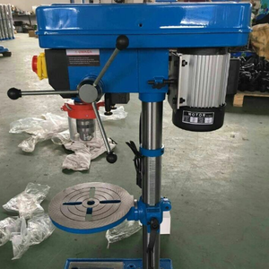 New not used portable pillar drill press machine for sale SP5216A-II