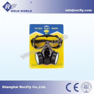 Protection Respirator Safety Musk Dust Respirator