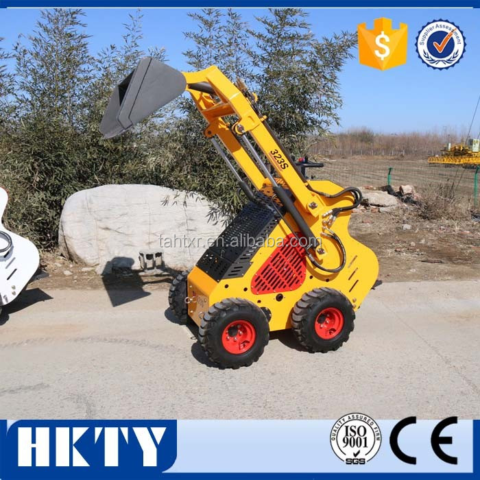 Mini Loader Type and New Condition Loader Parts