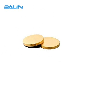 High Quality Customized Gold Plated Neodymium Magnet For Gold,coated permanent magnet test gold plated