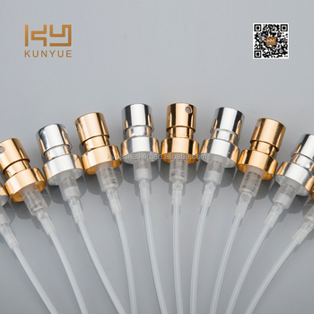Automatic Perfume Sprayer For Perfume Packaging