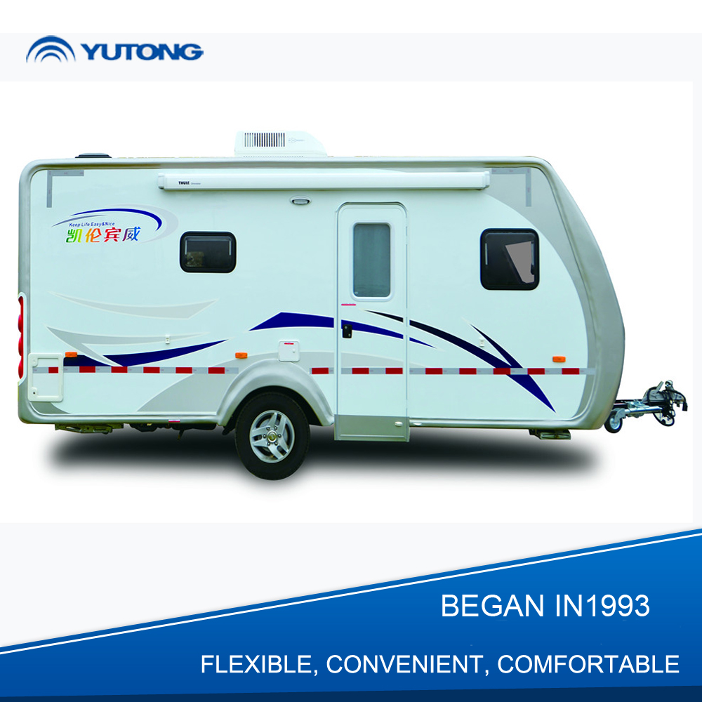 Yutong New RV For Sale Custom-made Accepted