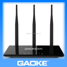 802.11b/g/n 300 Mbps Software wifi Wireless Router OpenWRT