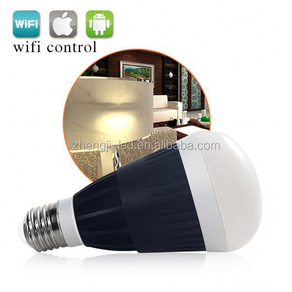 new it products,IOS Android RGBW insteon led controlled bluetooth led lamp