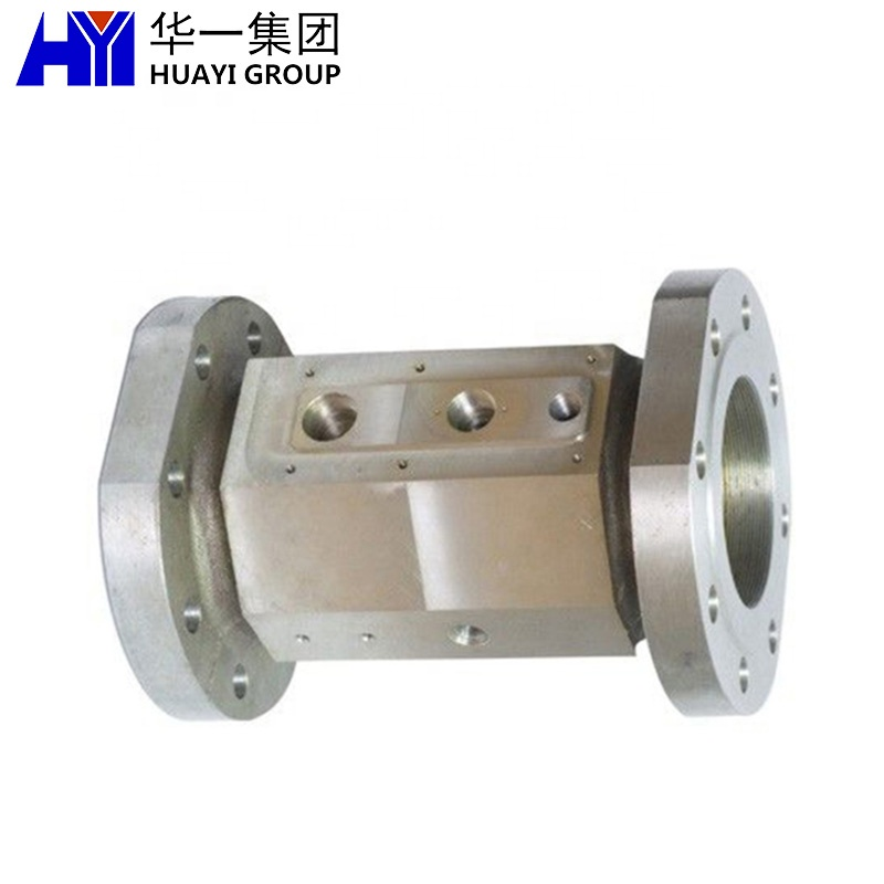 Custom manufacturing cnc machining stainless steel auto part