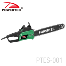 POWERTEC 1600w electric start chainsaw
