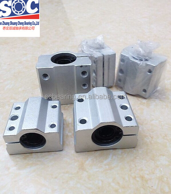 25mm Open CNC Router Linear System Bearing//Bushing