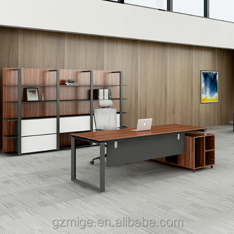 Sourcing Modern Executive Desks Manager Director Office Tables