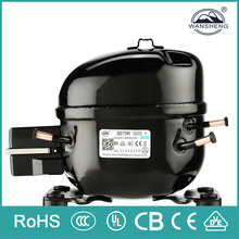 Good price Hangzhou qianjiang r134a refrigerator compressor replace bd35f for Portable ice cream refrigeration
