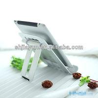 aluminum back displaying frame for Iphone from Jiayun Aluminium