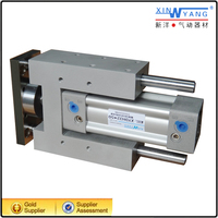 Festo FENG Guide cylinder for DNC Pneumatic cylinder