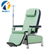 AC-BDC002 Medical therapy electric dialysis chair hospital use blood donation chair