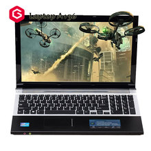 2018 Best wholesale workstation laptop 8G I7 15.6 inch laptop notebook computer
