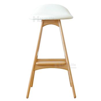 online store 8371f 6b583 Scandinavian Upholstery Erik Wooden Counter Stools - Buy Wooden Counter  Stools,Counter Height Stool,Wooden Stools Product on Alibaba.com