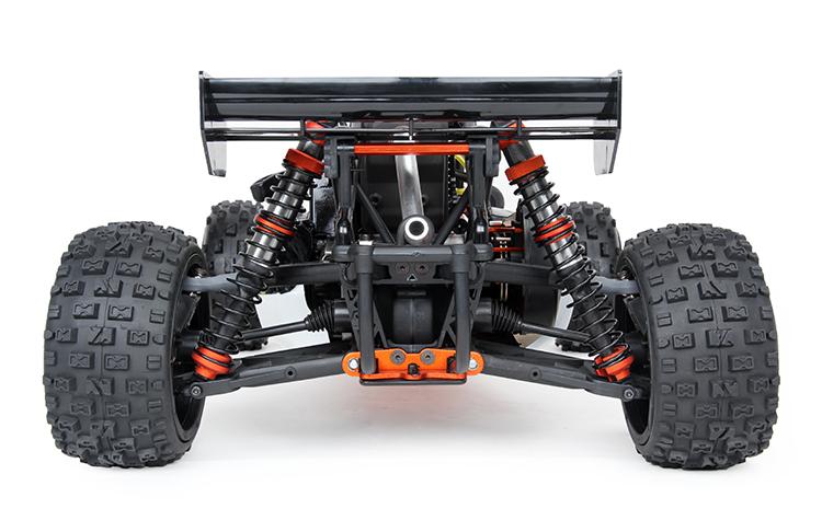 Rc Gas Buggy Car 26cc 1 5 Gas Baja Rovan Baja 5b Buy Compatible