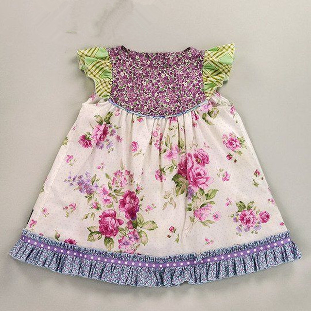 Buy Cheap China dress patterns for girls Products, Find China dress ...
