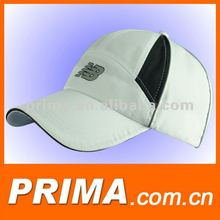 Promotion custom waterproof running hats
