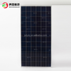 2017 china 330 watt monocrystalline panel solar cell