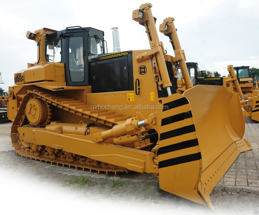 HBXG 320HP SD8B BULLDOZER IN VENDITA