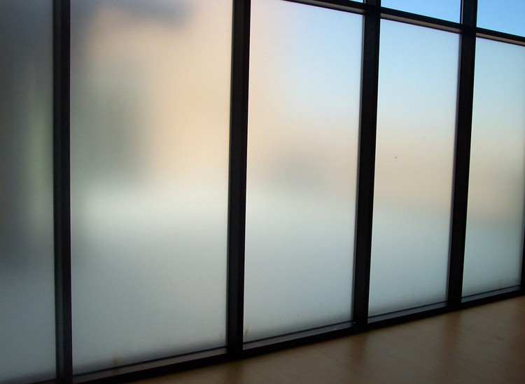 Frosted And Translucent Window Film With Good Price Buy