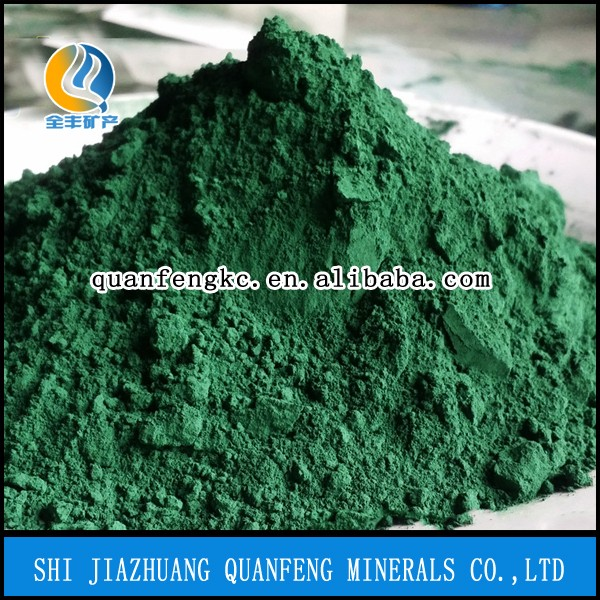 manufacturer iron oxide pigment color yellow for Wood & Biofiber Plastic Composites