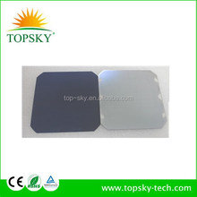 5 inch high efficiency monocrystalline solar cell back contact solar cells