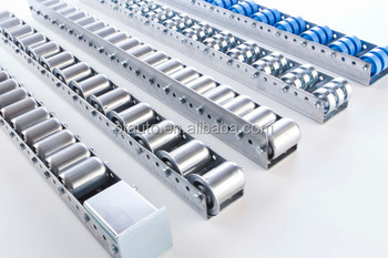 Conveyor Rails Roller Wheel Rails Buy Conveyor Rails