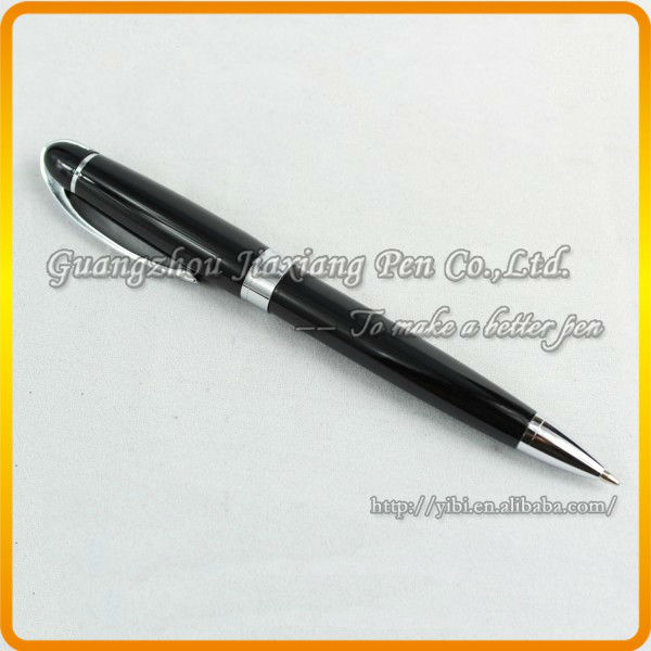 JDB-Y31 The advertising cheap ballpoint pen gift steel gift for office