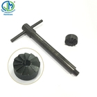 Black oxide M16 Regulator tractor parts pin and nuts