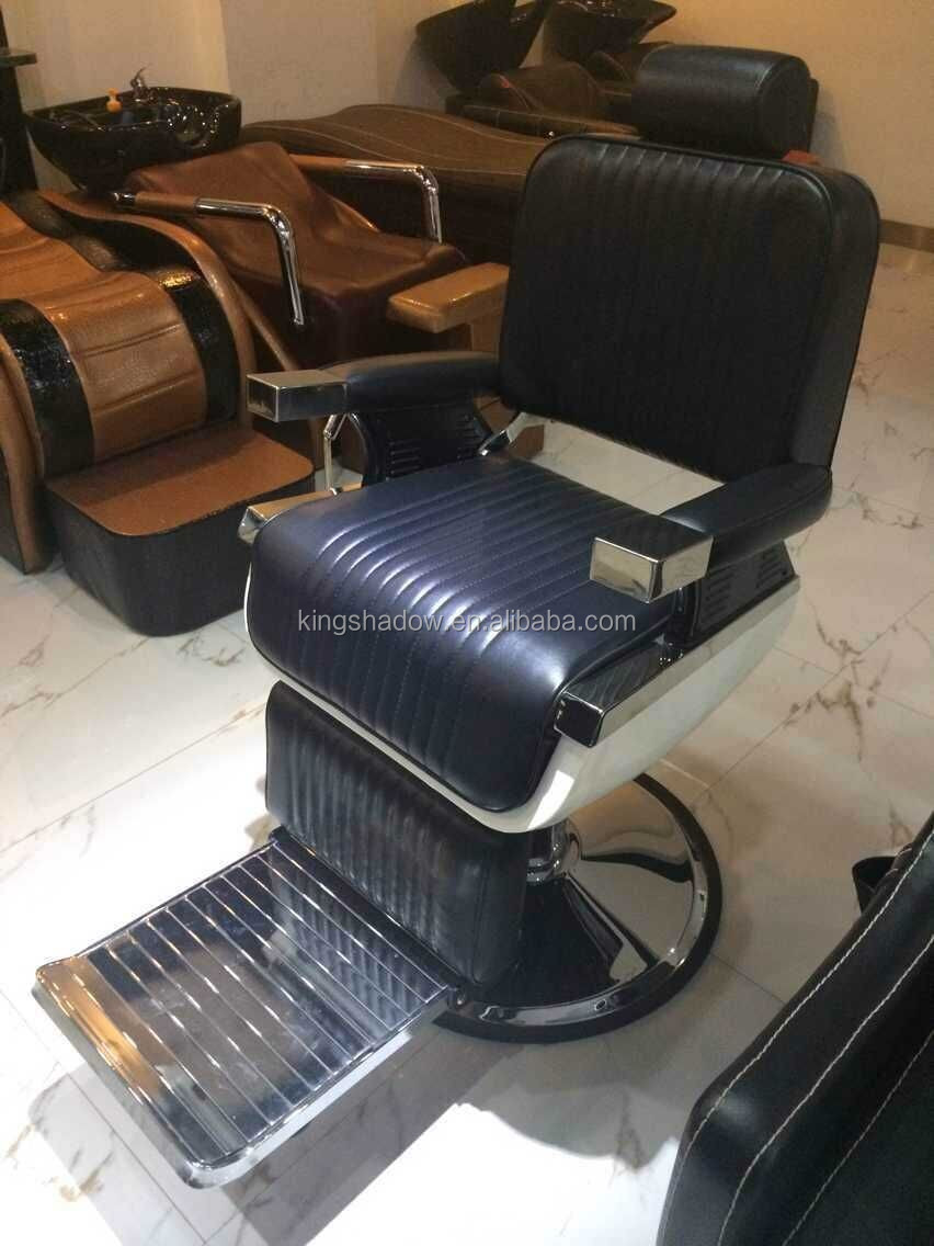 Classic barber shop chairs - Classic Barber Chair Barber Shop Chairs Portable Barber Chair