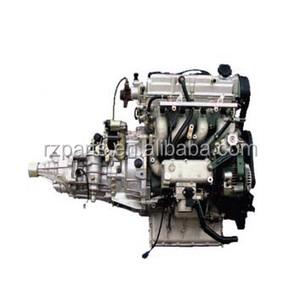 High performance 4 cylinder G13B engine for Suzuki