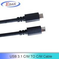 Digital camera for USB type C to type c av hdtv 3rca cable