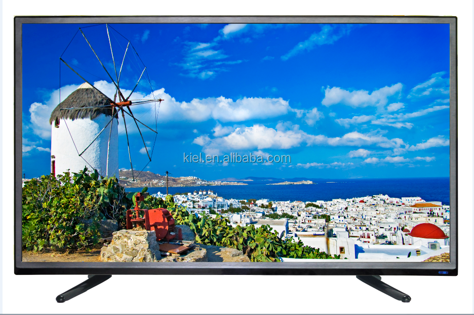 Full hd 1920 x 1080p led tvs 40inch lcd fhd led tv monitor for wholesale price