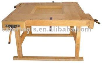 Pleasing Wooden Work Bench Buy Wooden Work Bench Work Benches For Sale Wooden Workbench Product On Alibaba Com Short Links Chair Design For Home Short Linksinfo