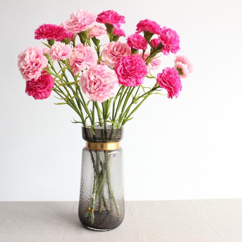 Букет ромашек, оптом компания цветы гвоздики