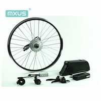 "hot sell CE approved 26"" E-Bike Kit 1000W Ebike /48V Electric Bike Conversion for tight teeth"