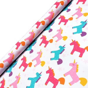 gift wrapping paper roll automated production lines custom printed LWC gift wrapping paper manufacturer