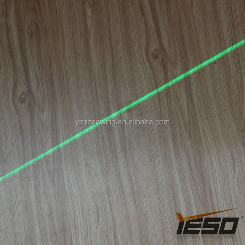 Pmm-s91l-g Marking Laser Light Green Line Sewing Machine