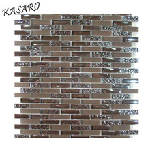 Chocolate Mosaic Tiles, Mosaic Tile Prices, Mosaic Tile Picture