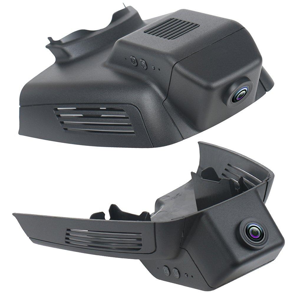 Hidden Car DVR DVRS Recorder with Ambarella A7LA50 Chip for Benz GLK General GLK260 GLK200 GLK300 HD 1296P 30fps ADAS WIFI MIC
