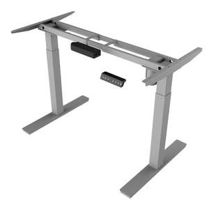 cheap high quality adjustable height desk