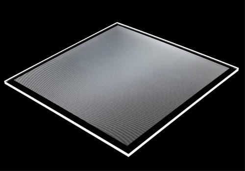 Professional Clear Color Interior Decoration Acrylic Plastic/pmma ...