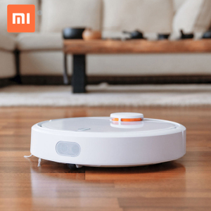 NEWEST Navigation GPS Smartphone Mapping Technology Xiaomi Intelligent Robot Vacuum