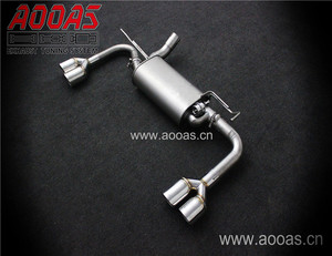 Custom Exhaust Parts Wholesale, Parts Suppliers - Alibaba