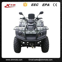 trade assurance 300cc sport Alloy Rim atv motorcycle
