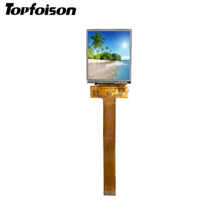 Venta caliente 1.77 pulgadas LCD 128x160 TFT LCD para niños Juguetes