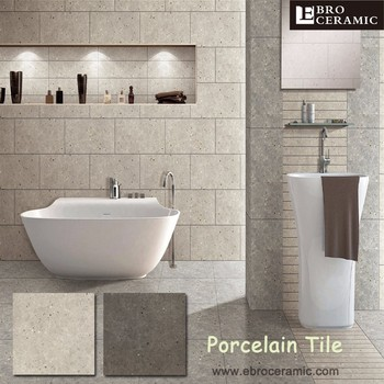 Ebro Ceramic Latest Rustic Glazed All Kinds Of Wall Tiles Bathroom 600x600mm 300x600mm