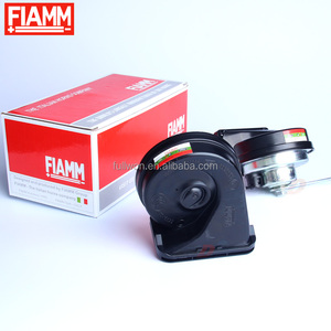 The world's largest manufactures of car fiamm horn from China factory