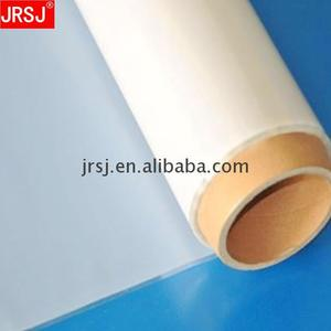 Chinese suppliers polyester polyurethane or tpu film for textile bonding supplier